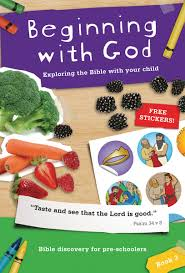 Beginning with God - J Boddham Whetham and A Mitchell