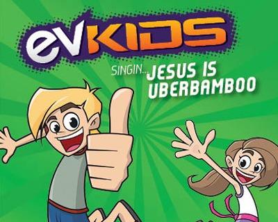 Jesus is UberBamboo_Pathway