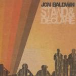 Stand & Declare Album_JB