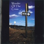 Wonder of the Cross_Album EV