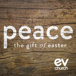 Peace - the Gift of Easter