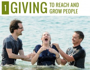 1-Giving to Grow People