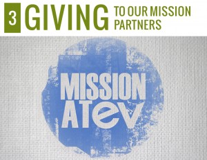 3-Giving to Mission