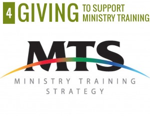 4- Giving to MTS